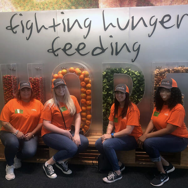Ontellus-Orlando-Food-Bank