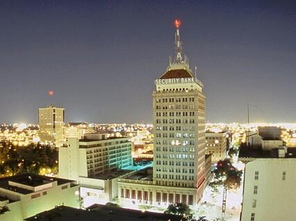 Ontellus Fresno Office