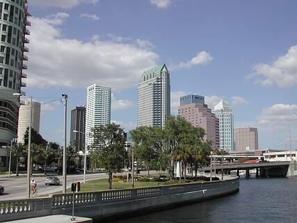 Ontellus Tampa Office