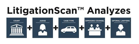 Litigation-Scan-Analysis