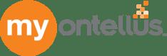 MyOntellus Records Retrieval Portal Logo