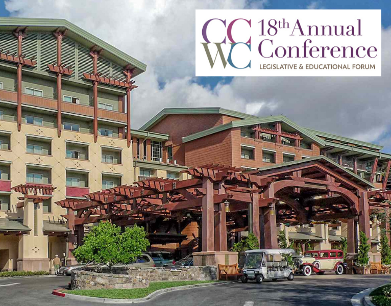 CCWC 18th Annual Conference
