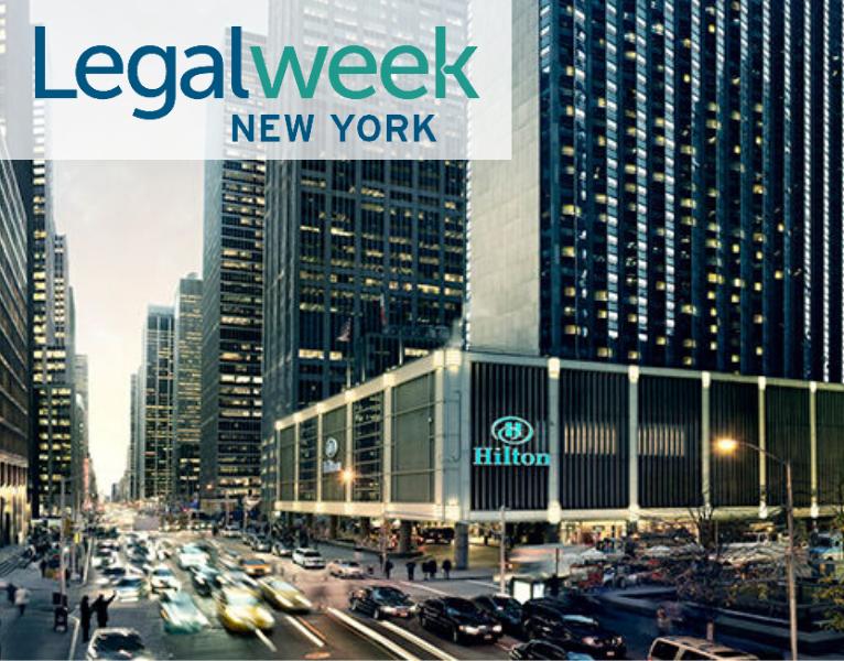 Legalweek 2020