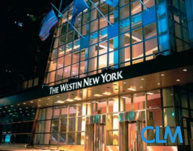 CLM New York Conference  & Holiday Party