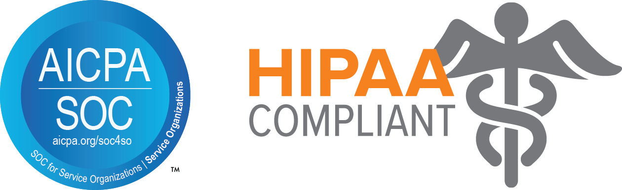 SOC2 HIPAA Compliant Records Sharing