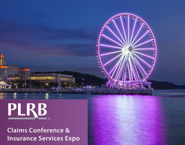 PLRB 2020 Claims Conference