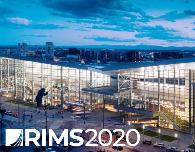 RIMS 2020 Annual Conference