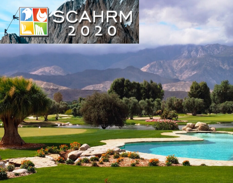 SCAHRM 40th Annual Educational Conference
